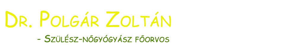 Dr Polgár Zoltán